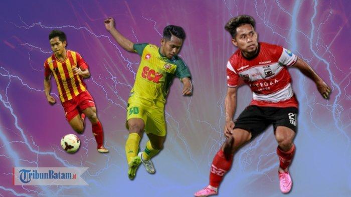 Bursa Transfer Liga 1 2020 - Dapat Tawaran Klub Malaysia Andik Vermansah Bimbang, Ini Sebabnya