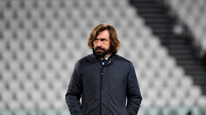 5 Laga Penentu Nasib Andrea Pirlo di Juventus, Tak Cukup Uang Cari Pelatih Top, Ini Skenarionya