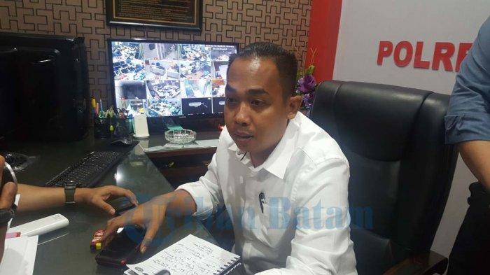 Polisi Tetapkan 2 Tersangka Terkait Tambang Pasir Ilegal di Batam, Andri: Sudah 2 Tahun Beraktivitas
