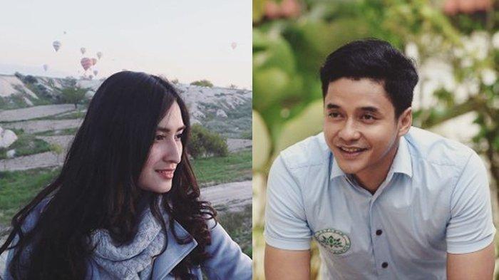 Lamar Angbeen Rishi Pakai Adat India, Adly Fairuz dan Kekasihnya Akan Menikah Setelah Lebaran