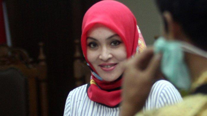 Angelina Sondakh Ogah Kembali ke Dunia Politik Jika Bebas Nanti, Pilih Geluti Profesi Ini