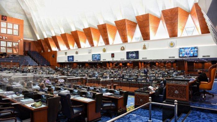 Anwar Ibrahim Gagal Giring Oposisi Jegal PM Muhyiddin Yassin, Parlemen Setuju Anggaran 2021 Malaysia