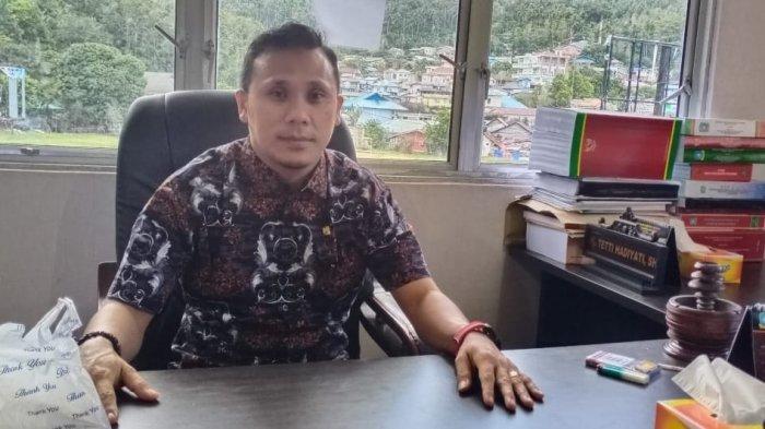 Polemik Asrama Mahasiswa Anambas dan Natuna di Jakarta, Komisi I DPRD Minta Pemda Gerak Cepat