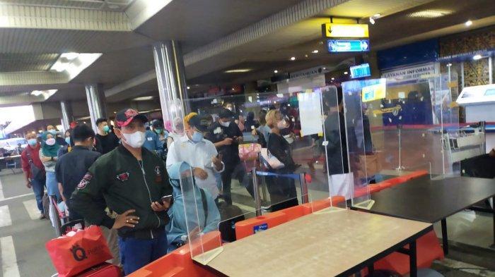 DPRD Batam Meradang Pelayanan GeNose Bandara, Benny: Kami Berusaha Berikan Terbaik