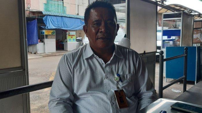 Anggota DPRD Kota Batam, Tumbur Hutasoit.