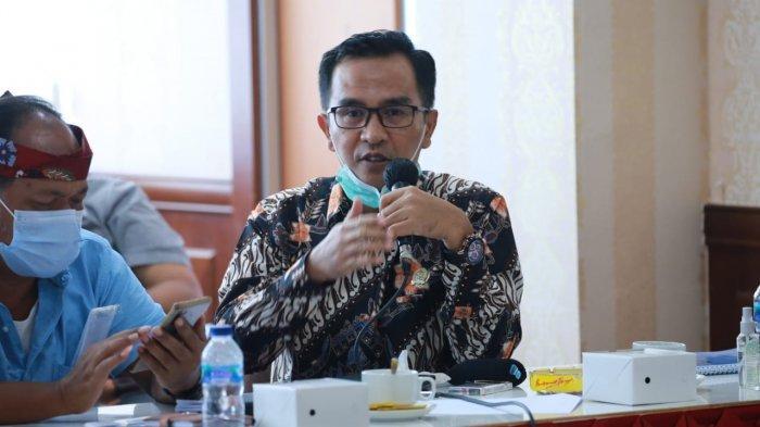 PPKM Darurat Berlaku di Dua Kota, Anggota DPRD Kepri Ajak Investor Bantu Warga