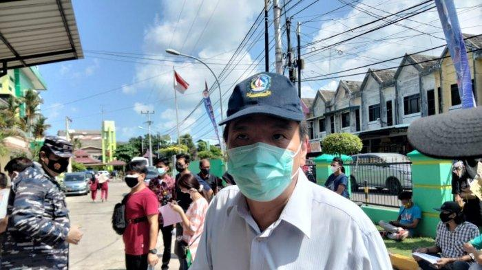 Batam Tanjungpinang Masih PPKM Level 3, Anggota DPRD Kepri Kecewa: Harusnya Turun Level