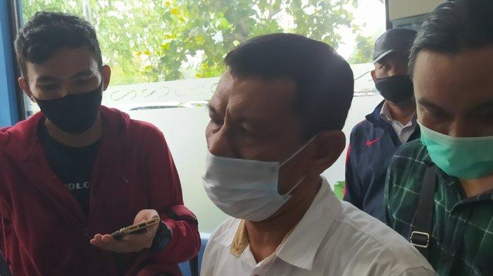 News Webilog Tribun Batam - Beda Sikap Politik, Partai Hanura Ingin Jadi Pengusung di Pilkada Kepri