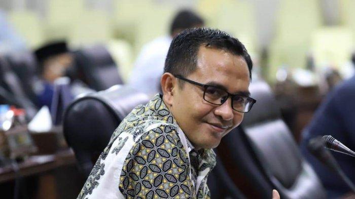 Kisah Hidup Wahyu Wahyudin, Pernah Cicipi Kuli Sebelum Anggota DPRD Kepri