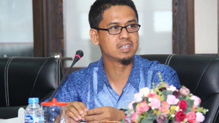 Iskandarsyah Siap Tantang Aunur Rafiq di Pilkada Karimun, Ini Cita-citanya