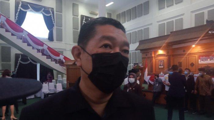 Rapat Paripurna Pilwawako Tanjungpinang Kuorum, 29 Anggota DPRD Gunakan Hak Pilih