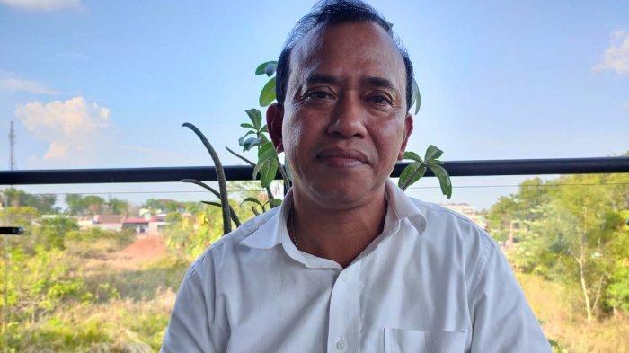 Anggota DPRD Soroti Layanan Air di Batam, Sarankan Warga Tempuh Class Action