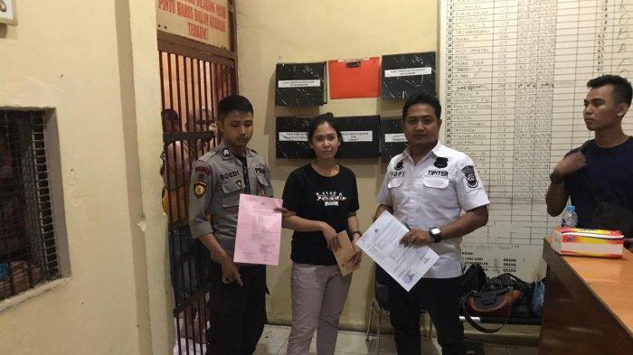 Warga Tanjungpinang Buat Laporan ke Polisi, Janji Uang Rp 35 Juta Arisan Online Tak Kunjung Disetor