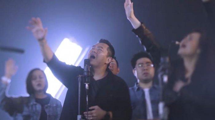 Lirik dan Lagu Chord Bejana-Mu, Lagu Rohani yang Dipopulerkan JPCC Worship