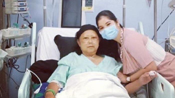 Momen Istimewa Ani Yudhoyono dan Menantunya Annisa Pohan, Seperti Ibu dan Anak