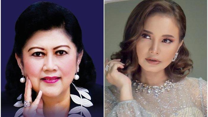 Penyanyi Rossa Ungkap Kenangan Spesialnya dengan Sang Mantan Ibu Negara, Ani Yudhoyono