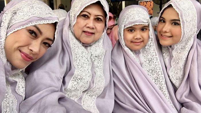 Dapat Pesan dari Ani Yudhoyono Lewat Mimpi, Annisa Pohan Menyesal Tak Sempat Melakukan Hal Ini