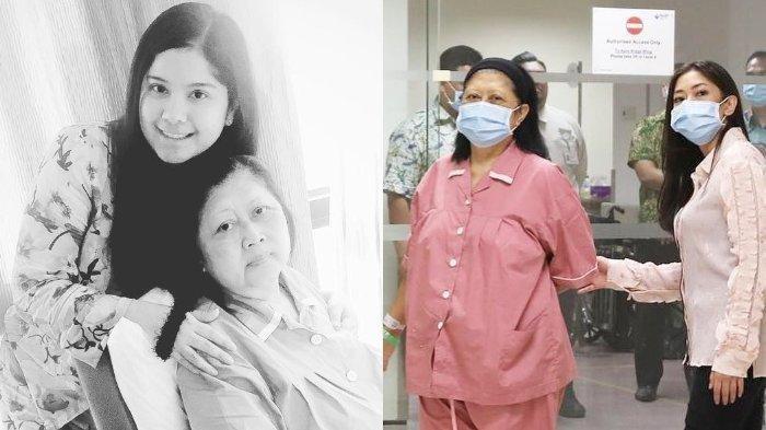 Ani Yudhoyono Meninggal Dunia, Imelda Sari : Mohon Doanya untuk Keluarga SBY