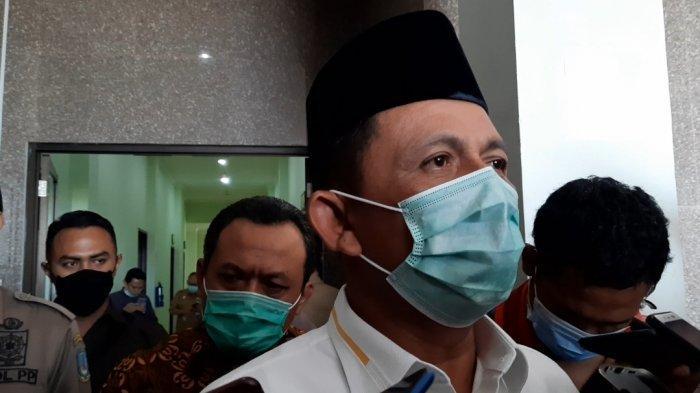 Ansar Ahmad Pemenang Pilkada Kepri, Soerya Respationo Ucapkan Selamat, Isdianto?