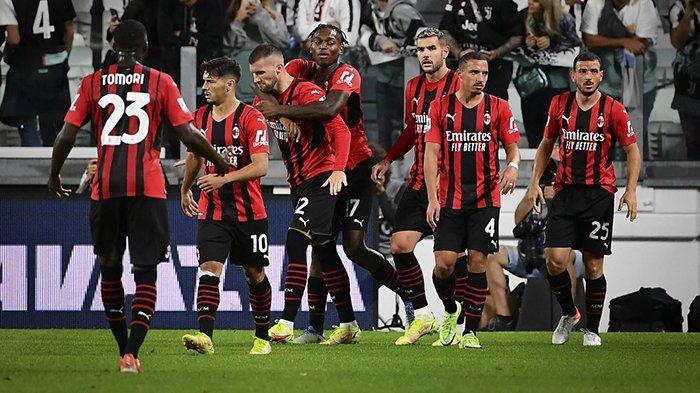 Berita AC Milan - Kondisi Simon Kjaer Jelang Lawan Venezia, Ruud Gullit: Milan Beruntung