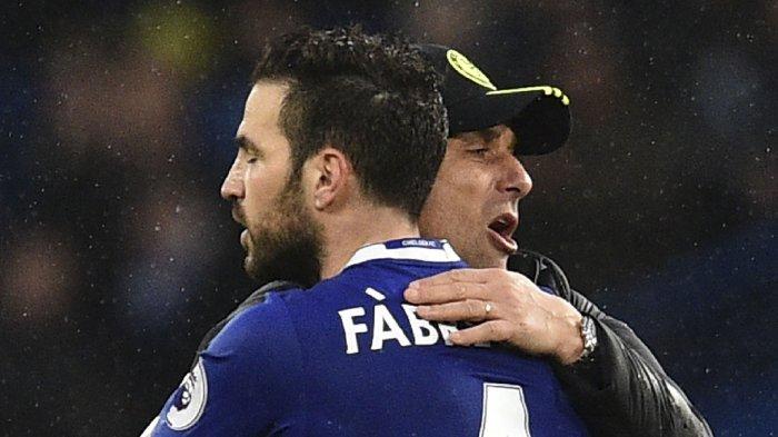 Semua Pemain Chelsea Layak Dapat Penghargaan, Kata Antonio Conte. Ini Alasannya