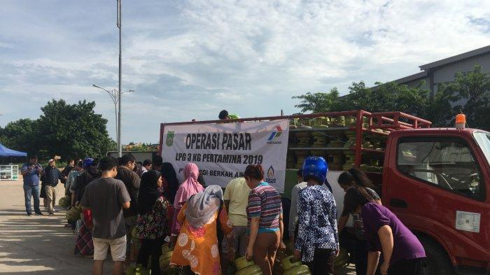 Batam Mayor Rudi Gives Back Strikes, Cursed by the Politicians for Being Accused of 'Campaigning'
