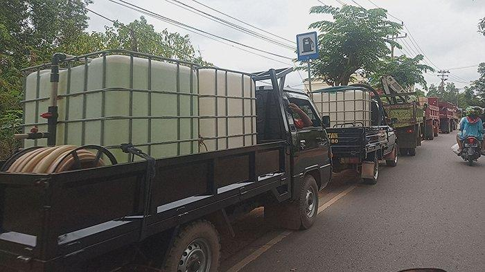 Ini Langkah Wali Kota Tanjungpinang Syahrul Hadapi Kelangkaan BBM, Langkah Wali Kota Batam?