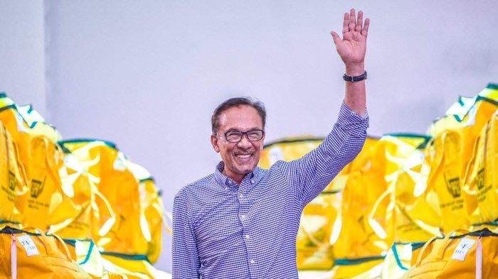Anwar Ibrahim Disebut Tak Pantas Jabat PM Malaysia, Mahathir: 'Samasekali tidak Membantu Negara'