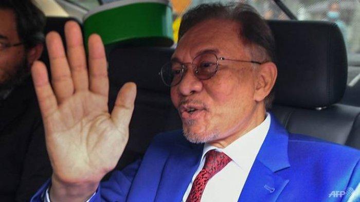 Ajukan Banding ke Raja Malaysia, Anwar Ibrahim Tuding Status Darurat Nasional Taktik PM Muhyiddin