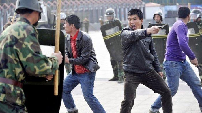 China Didesak Inggris, Minta Berikan Akses ke PBB Terkait Penyelidikan Pelanggaran