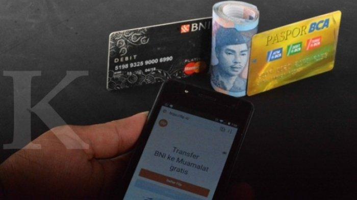 Cara Transfer Uang Kemana Saja Gratis Tanpa Biaya Admin, Pakai Aplikasi Ini Juga Dapat Uang Tunai