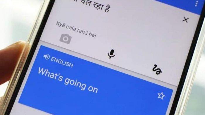 5 Website dan Aplikasi yang BIsa Menerjemahkan Bahasa Asing Selain Google Translate, Pantas Dicoba