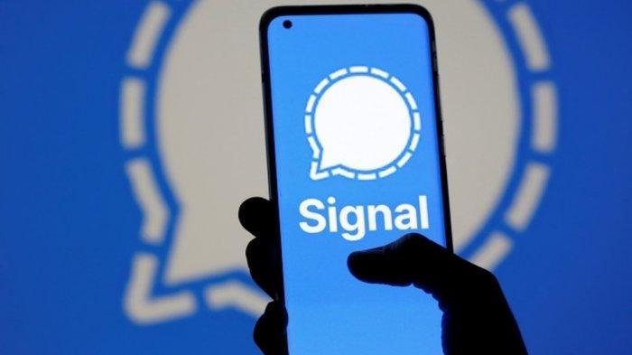 Ini Kelebihan Aplikasi Signal, Jika Anda Ingin Tinggalkan WhatsApp