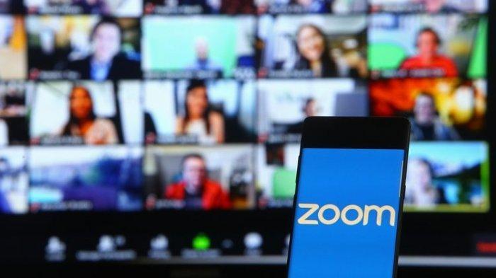 Cara Menggunakan Televisi untuk Zoom Meeting, Pertemuan Virtual Lebih Nyaman