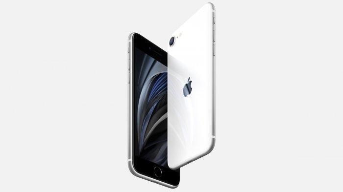 Apple Tergeser dari Hape Pilihan Smarthphone Nomor Wahid