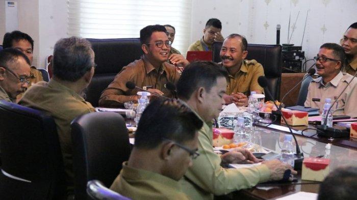 Beri Waktu Hingga Maret, Bupati Bakal Sanksi Pejabat Bintan yang Belum Laporkan LHKPN ke KPK