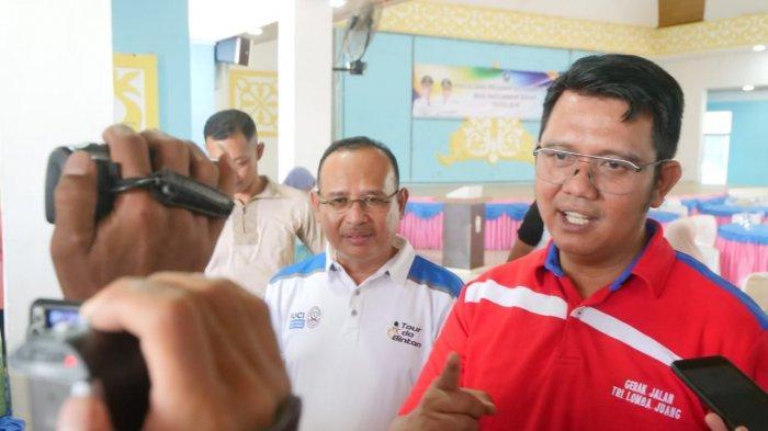 Bupati Bintan Apri Sujadi Sebut Informasi Hoaks, Bakal Tempuh Jalur Hukum Gegara Hal Ini