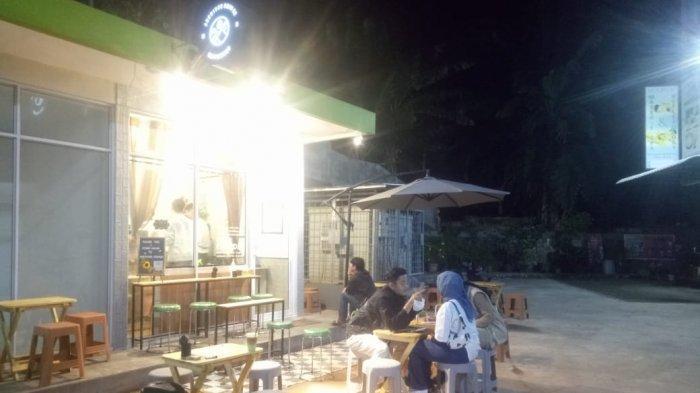 Archives Coffee Tempat Nongkrong dan Ngopi Baru di Daerah Tiban