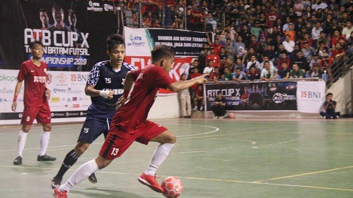 LINK Live Streaming Futsal Timnas Indonesia vs Taiwan Piala AFC U20 Kick Off 12.00 WIB Live Indosiar