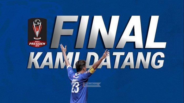 Persebaya vs Arema FC - Arema FC Bawa 20 Pemain ke Surabaya, Ini Daftar Pemainnya