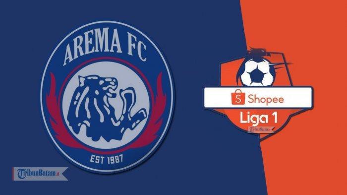 Berat Gaji Pemain Saat Pandemi Covid-19, Manajemen Arema FC Minta Kompetisi Liga 1 2020 Dihentikan