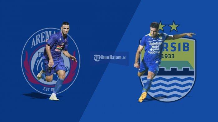 Update Jadwal Liga 1 2020 Pekan 2, Persija vs Persebaya Ditunda, Arema vs Persib Kick Off 15.30 WIB