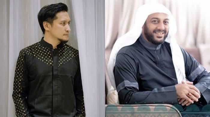 Fakta Hidup Syek Ali Jaber yang Tidak Banyak Diketahui, Arie Untung Terperanjat Diberitahu Adiknya