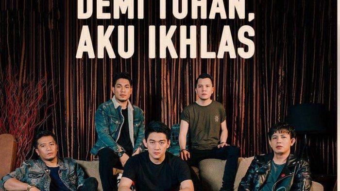 Kunci Gitar 'Demi Tuhan Aku Ikhlas' Lagunya Armada Feat Ifan Seventeen