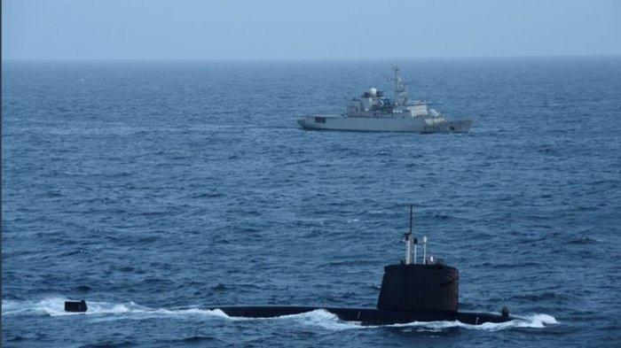 Armada Perancis berpatroli di Laut China Selatan