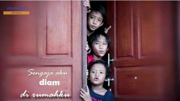 ARMAKIMBE Brothers, Tiba-tiba Terkenal di Tengah Pandemi Corona di Indonesia