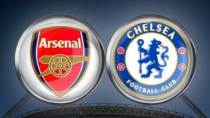 Siaran Langsung Arsenal vs Chelsea Liga Inggris Malam Ini, Kick Off 22.30 WIB via TV Online