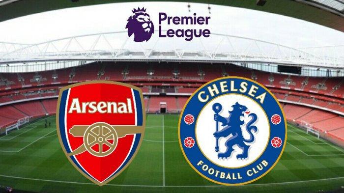 Jadwal Siaran Langsung Liga Inggris Pekan ke-22. Ada Derby London Arsenal vs Chelsea