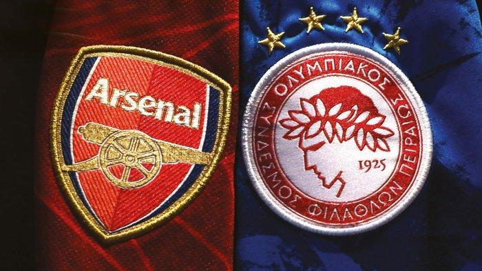 Arsenal vs Olympiacos Live SCTV 00.55 WIB, Arsenal Unggul 3-1, Arteta: Masih Ada 90 Menit Lagi