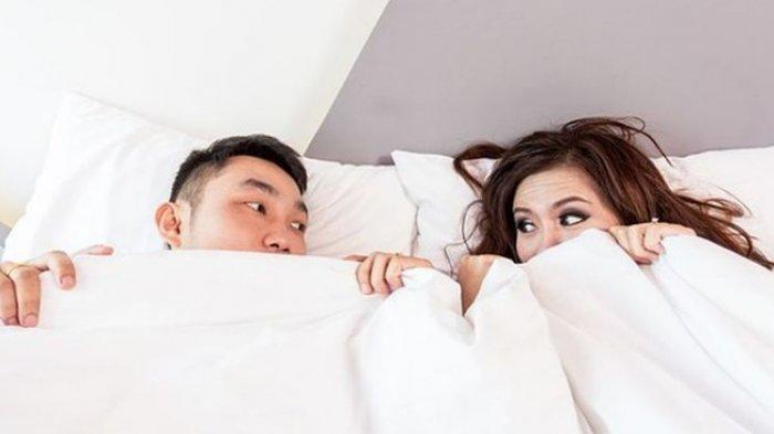 Arti Mimpi 'Berhubungan' dengan Pacar Menurut Primbon, Wapadalah! Pertanda Buruk Siap Menghantui